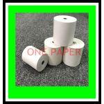 mẫu giấy in bill máy pos one paper