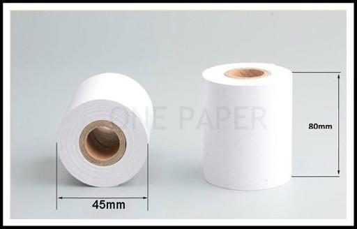 giấy in nhiệt lõi giấy