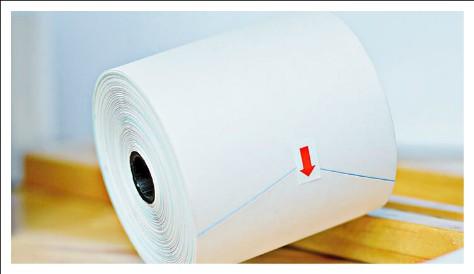 luu ý khi chọn mua giấy in nhiệt k57 giá sỉ